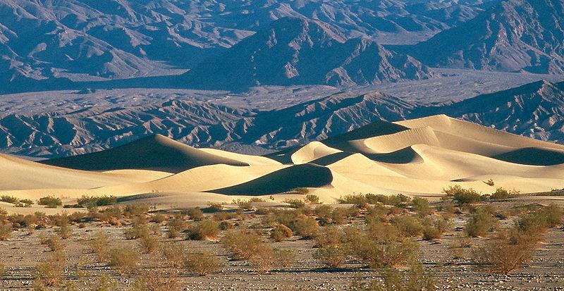 File:Death Valley Mesquite Sand Dunes.jpg