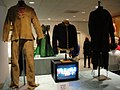 "Debbie Reynolds Auction - James Stewart, George Peppard, and Gregory Peck costumes from ""How the West Was Won"".jpg"