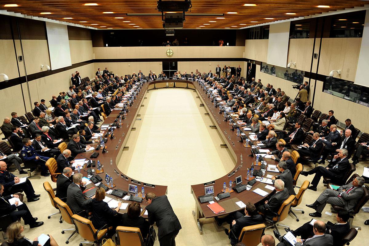 Resolutie 2120 Veiligheidsraad Verenigde Naties Wikipedia