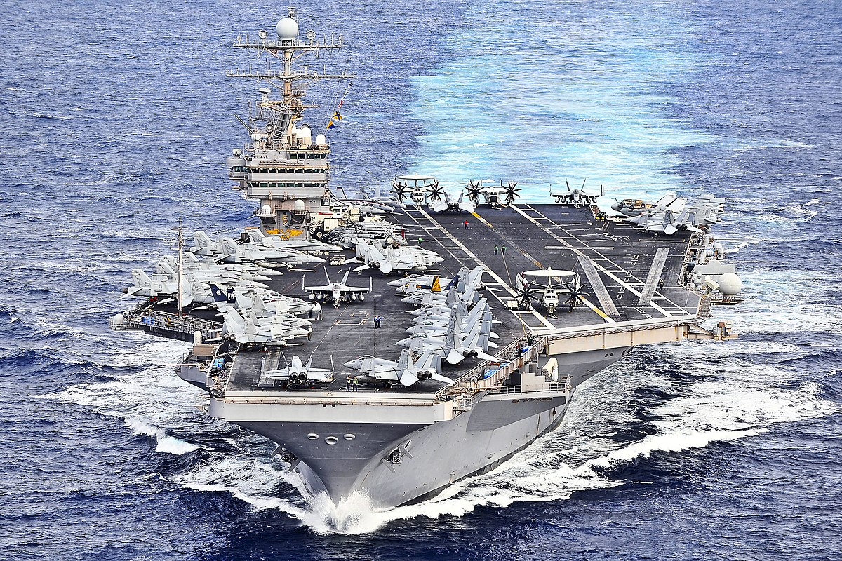 Modern United States Navy Carrier Air Operations Wikipedia Rule Mate 500 Wiring Diagram