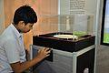 Defying Gravity - Swami Akhandananda Science Centre - Ramakrishna Mission Ashrama - Sargachi - Murshidabad 2014-11-11 8573.JPG