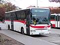 Dejvická, bus 1406.jpg