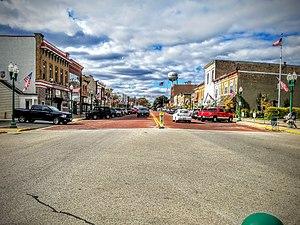 Delavan, Wisconsin - Image: Delavan Wisconsin 9