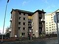 Demolition of Kelsall House, Otley Road (geograph 4314066).jpg
