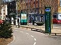 Den grønne sti frederiksberg cykeltæller.jpg