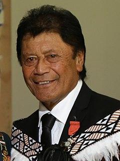 Dennis Marsh New Zealand singer