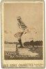 Denny Lyons, St. Louis Browns, baseball card portrait LCCN2007683771.tif