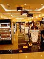 Department store of SM City Clark in Angeles City, Pampanga, Philippines.jpg