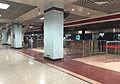 Departures platform for L1 at Sihui East Station (20160428184442).jpg