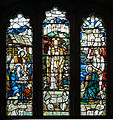 Derry St Columb's Cathedral North Vestibule Cecil Frances Alexander Memorial Window 2013 09 17.jpg