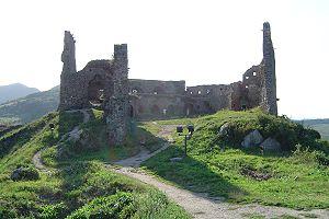 Fortress of Deva