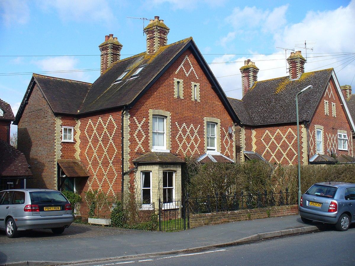 Chilworth, Surrey - Wikipedia
