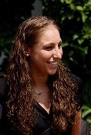 Diana Taurasi - Taurasi at the White House