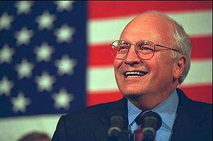 Dick Cheney 2
