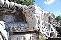 Didyma, Temple of Apollo, Head of a Bull. Turkey - panoramio.jpg