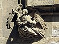 Die Laudenbacher Bergkirche, Engel mit Weihrauchfass.jpg