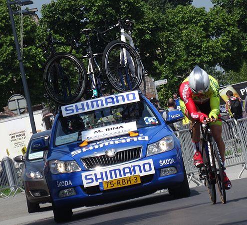 Diksmuide - Ronde van België, etappe 3, individuele tijdrit, 30 mei 2014 (B111).JPG