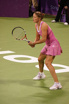 Dinara Safina at the 2008 WTA Tour Championships2.jpg