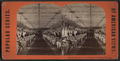 Dining Room, U.S. Hotel, Saratoga Springs, from Robert N. Dennis collection of stereoscopic views.png