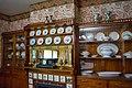 Dining room 06 - Lawnfield - Garfield House Historic Site (30476136152).jpg