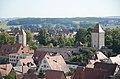 Dinkelsbühl Stadtmauer mit Hagelsturm und Weißer Turm-001-2.jpg