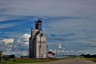 Dinsmore, Saskatchewan Village in Saskatchewan, Canada