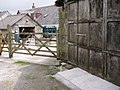 Discouraging sign - geograph.org.uk - 193485.jpg
