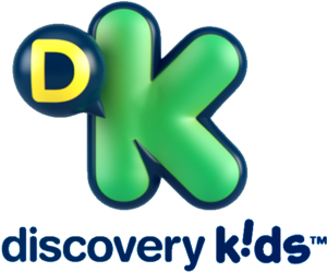 DKids - Image: Discovery kids logo