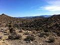 Distant views across the Mojave Desert - panoramio.jpg