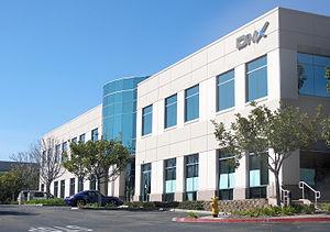 DivX, Inc. - DivX headquarters in San Diego