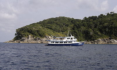 Dive Boat in the Similans.JPG