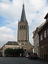 foto van Kerktoren Grote of Martinikerk