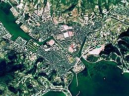 土渕海峡 - Wikipedia