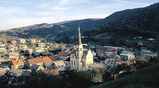 Dol pri Hrastniku Place in Styria, Slovenia