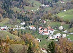 Dolenji Novaki - Image: Dolenji Novaki Slovenia 3