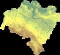 Dolnoslaskie mapa fizyczna.png