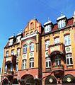 Dom (kamienica), ok. 1904 ul. Armii Krajowej 13 cc.JPG