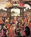 Domenico Ghirlandaio - Adoration of the Magi - WGA08905.jpg
