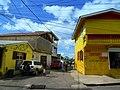 Dominica, Karibik - Roseau - Old Street Corner Laing Street - panoramio.jpg