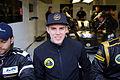Dominik Kraihamer Driver of Lotus's Lotus T128 (8669108766).jpg