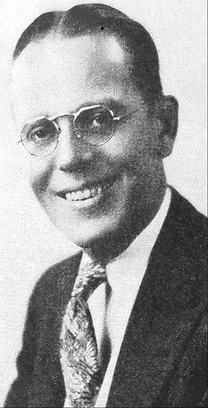 Don Bestor - Image: Don Bestor 1932