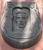 Dontsov commemorative plaque.jpg