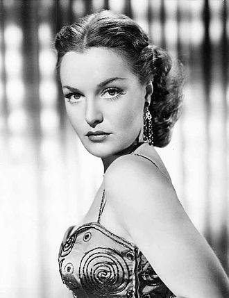 Dorothy Hart - Dorothy Hart in 1951