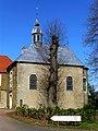 Dorsten-Lembeck – Michaeliskapelle Karmel St. Michael - panoramio (1).jpg