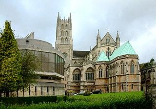 Downside Abbey abbey