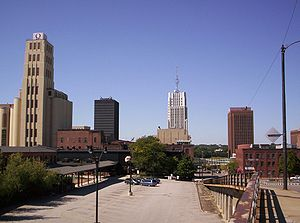 Image Result For Akron Ohio Downtowm