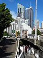 Downtown Scene with Highrises - Sydney - Australia - 01 (11247603746).jpg