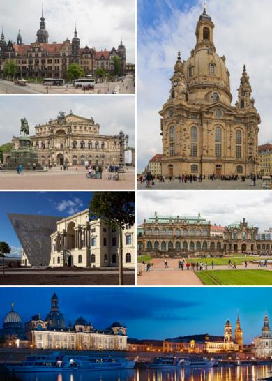 Dresden Montage (2016)
