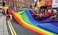 Dublin Gay Pride Parade 2011 - Before It Begins (5870530515).jpg