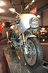 Ducati Diavel Official Site